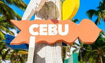 セブ Cebu Island