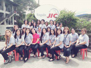 Baguio JIC Intensive Basic Campusイメージ01