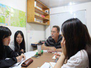 Can I Talk Academy Yangcoセンター /トークイメージ02