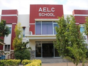 AELC 一般留学センター ※閉校しました
