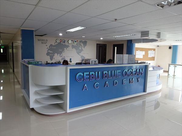 Cebu Blue Ocean/セブ・ブルーオーシャン