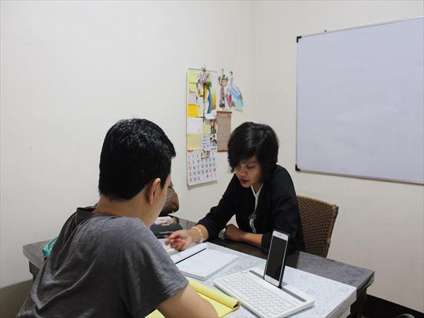 A+アドバンス語学学校