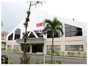 CNK International Academy / シーエヌケー